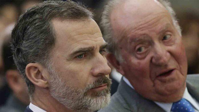 Corinna Larsen: Juan Carlos debe tener