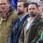 Las cloacas jurídicas de Vox: Berbell, Ariza, Alba, Le Pen y Confilegal (y Peseto Loco)