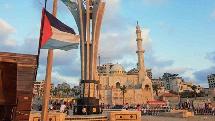 Los palestinos piden boicotear a los Emiratos en protesta por la normalización con Israel