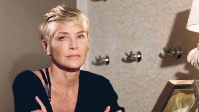 Sharon Stone sobre Trump: No voten por un asesino