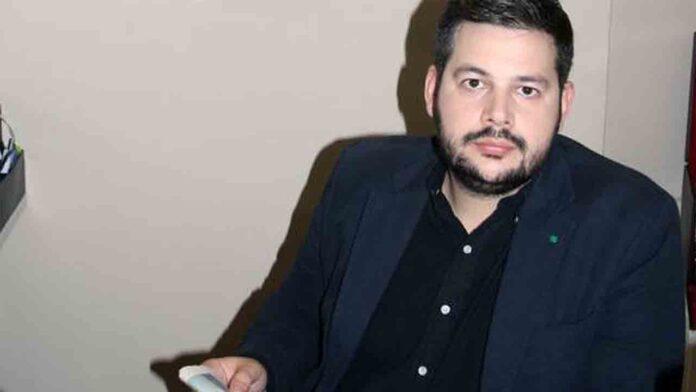 Twitter veta a Rubén Pulido, de Vox, por sus mensajes de odio hacia los migrantes