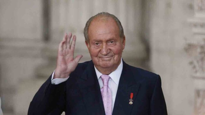 Unidas Podemos se enteró de la huida de Juan Carlos por el comunicado de la Casa Real