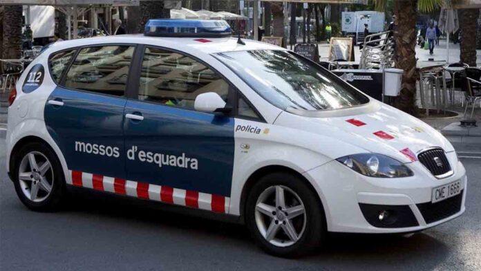 Detenido un hombre en Barcelona por una agresión homófoba