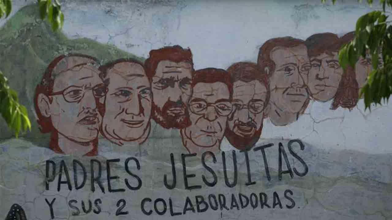 133 años de prisión por el asesinato de los jesuitas en El Salvador en 1989-1