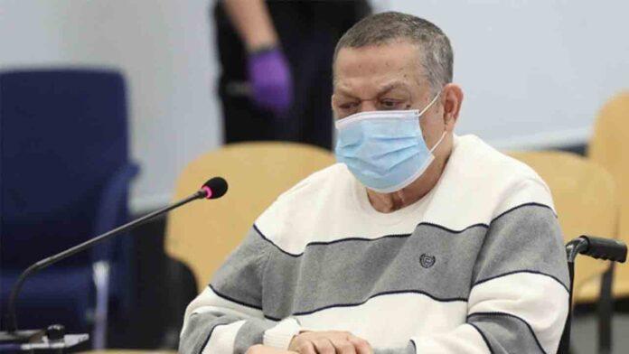 133 años de prisión por el asesinato de los jesuitas en El Salvador en 1989