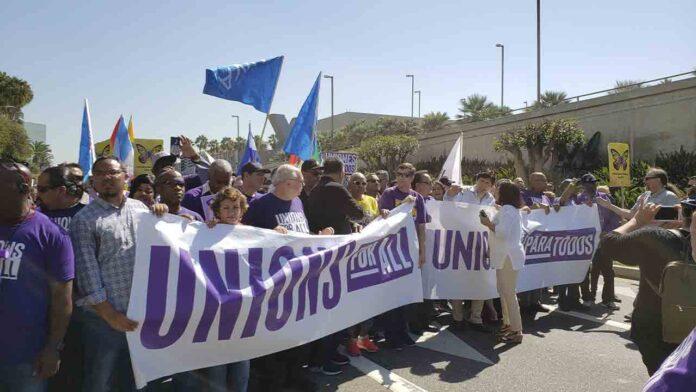 8 de octubre, día de acción global contra la explotación de los trabajadores