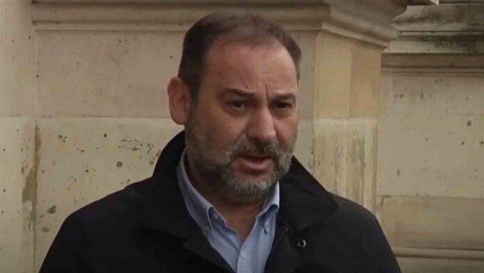 Ábalos pide al PP que abandone la política partidista y arrime el hombro contra el Covid
