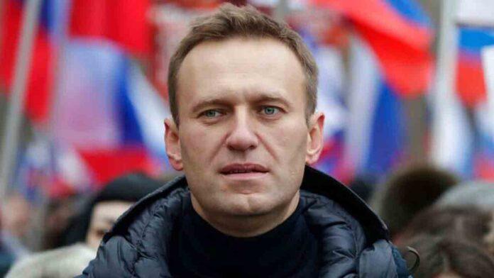 Alemania confirma que Alexei Navalny fue envenenado con Novitxok