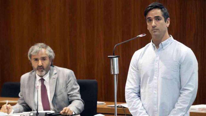 Crimen de los tirantes: El jurado considera a Rodrigo Lanza culpable de asesinato por motivos ideológicos