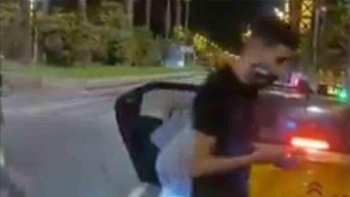 Detenidos otros dos ladrones que robaron a un turista en un taxi
