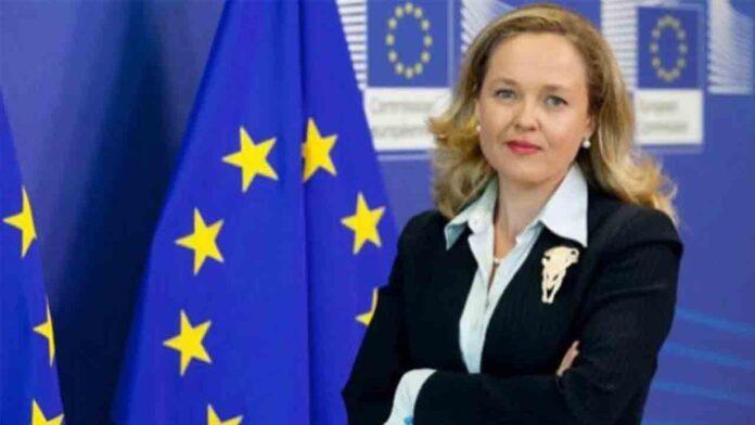 Economía decidirá sobre la fusión Caixabank-Bankia tras consultar al BCE