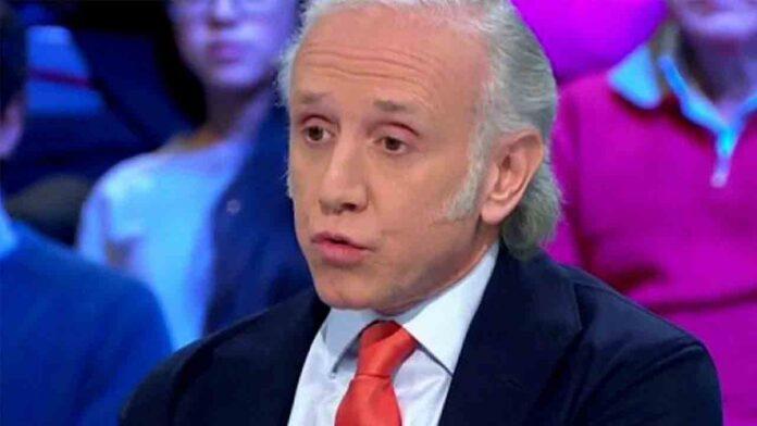 El Presidente de La Liga de fútbol sobre Eduardo Inda: 'pregúntale sobre la financiación de Okdiario'