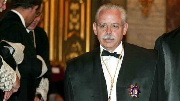 Investigan las presiones al teniente fiscal del Supremo por parte de Consuelo Madrigal y otro fiscal