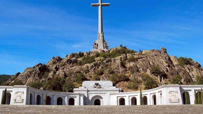 La nueva ley de memoria suprimirá la Fundación del Valle de los Caídos