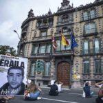 Sortu convoca una protesta de doce horas contra la política carcelaria asesina