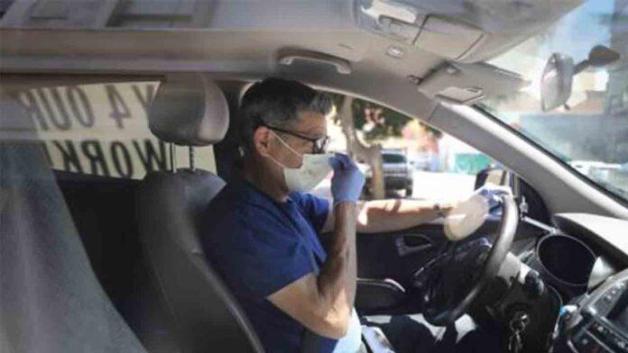 Uber, Lyft, Amazon, Instacart y DoorDash explotan a los trabajadores