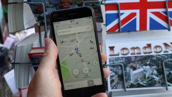 Uber gana el juicio contra TfL y podrá seguir operando en Londres