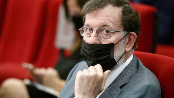 Un informe de Asuntos Internos vincula a Rajoy con el espionaje a Bárcenas