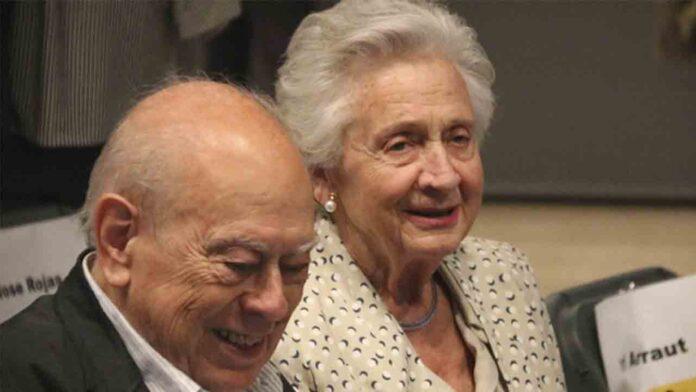 Unidas Podemos pide 20 años de prisión para Jordi Pujol