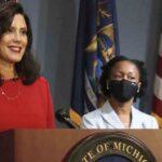13 acusados en EE.UU. de intento de secuestro a una gobernadora de Michigan