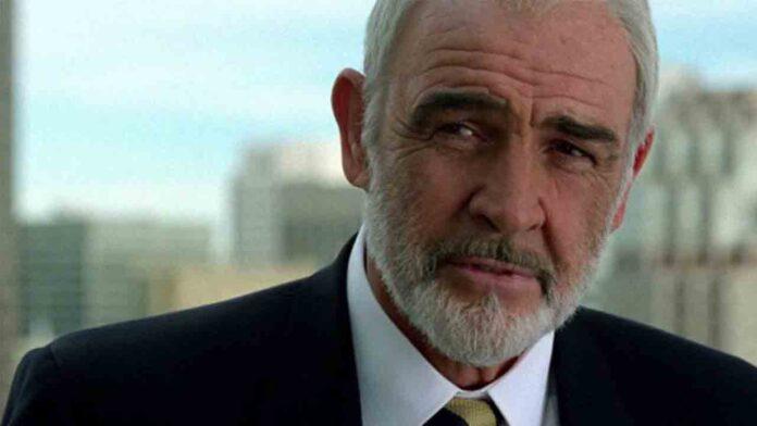 Ha muerto Sean Connery a los 90 años de edad