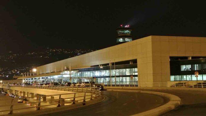 Detenidos tres empleados del Aeropuerto de Beirut por tráfico de personas a España