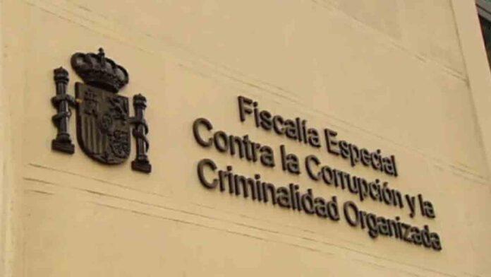 Anticorrupción en contra de investigar a Iglesias en el Supremo por el caso 'Dina'