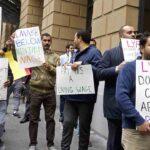 Conductores de Uber en California demandan a la empresa por publicidad coercitiva