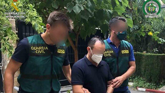 Detenido en Barcelona un ex policía colombiano acusado del homicidio de una mujer