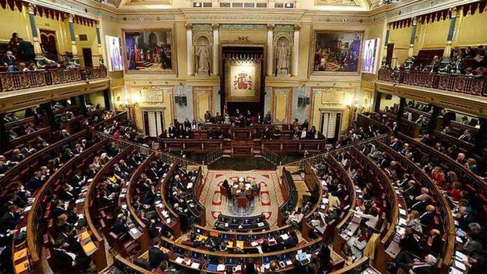 El Congreso aprueba la prórroga del estado de alarma