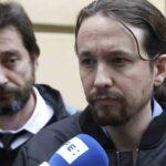 El juez archiva la investigación sobre la falsa 'Caja B' de Podemos