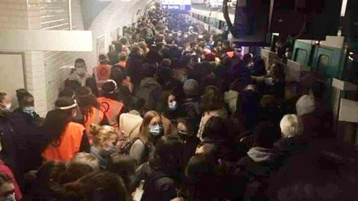 Estado de emergencia en París a partir del sábado