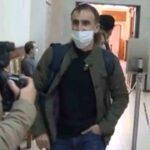Francia aprueba la orden europea de extradición contra Urrutikoetxea