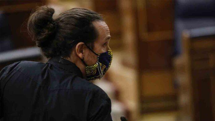 Iglesias pide que se cite a declarar a Pino y a Fuentes en el caso 'Dina'
