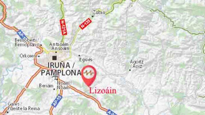 Terremotos de 4,6 y 4,4 de magnitud en Navarra