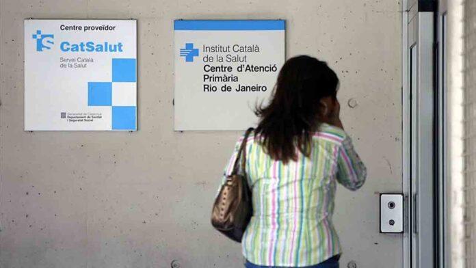 Los médicos de Atención Primaria de Catalunya, llamados a hacer huelga hasta el viernes