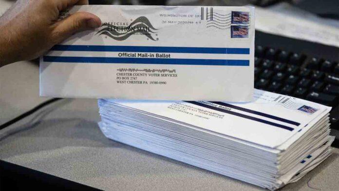 Los votantes latinos podría ser el secreto de una victoria de Biden en Pensilvania