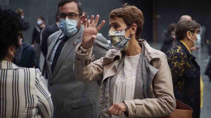 Navarra anuncia nuevas medidas para frenar el repunte de contagios
