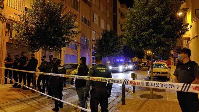 Prisión para 4 de los detenidos por la violación grupal a una menor en València