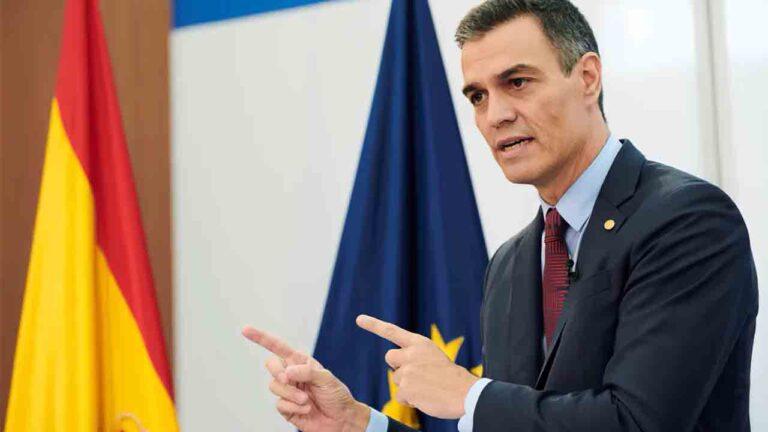 Sánchez insta al PP a retomar la renovación del CGPJ a cambio de retirar la reforma