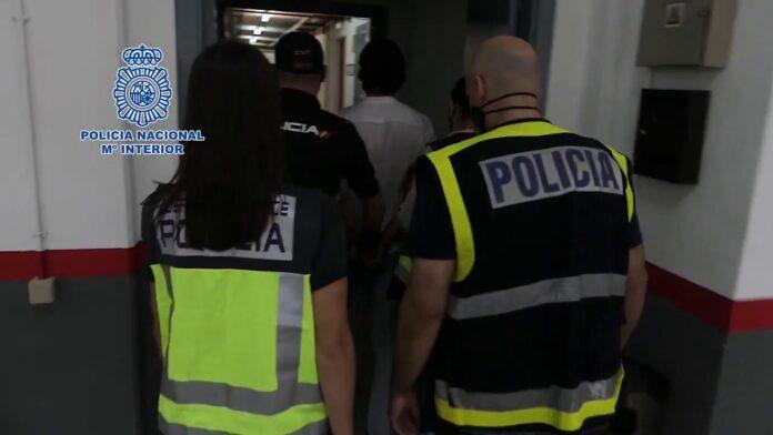 Detenido en Tarragona un fugitivo alemán buscado por homicidio