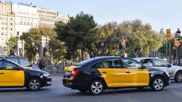 15 consecuencias nefastas que podría sufrir si trabajase con mi taxi en Uber o Cabify