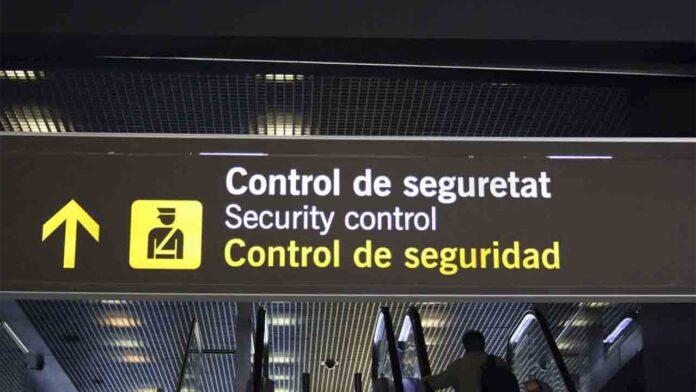 Aena adjudica el servicio de seguridad privada para 42 aeropuertos
