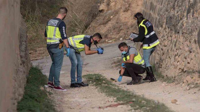 Asesinada una mujer en Palma. La policía ya ha detenido a su pareja