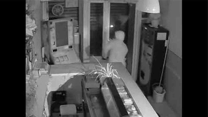 Desarticulado un grupo que robaba máquinas tragaperras en bares de Barcelona