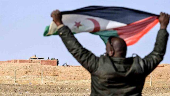 El Frente Polisario considera roto el alto el fuego con Marruecos y declara la guerra
