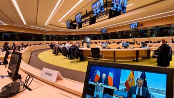 El Gobierno defiende la necesidad de impulsar el crecimiento de todo el ecosistema espacial europeo