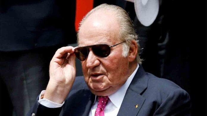 El Rey emérito tiene 10 millones en la isla de Jersey que habría intentado mover recientemente