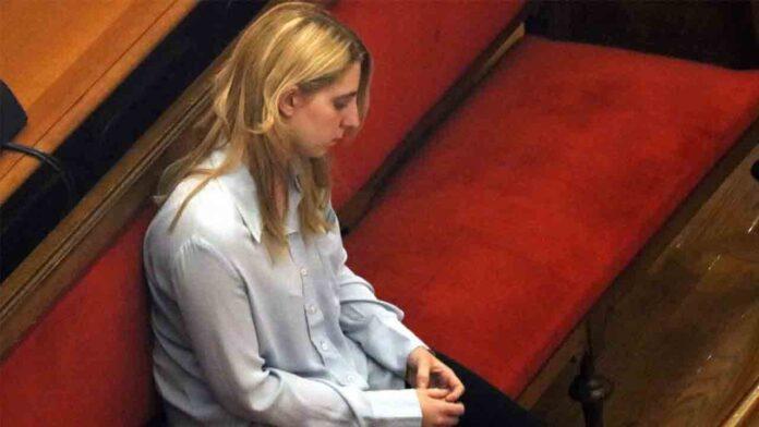 El Supremo confirma 20 años de cárcel para la madre que tiró a su bebé de un quinto piso