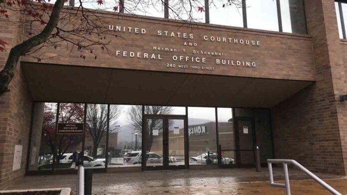 El juez descarta la demanda de Trump en Pensilvania